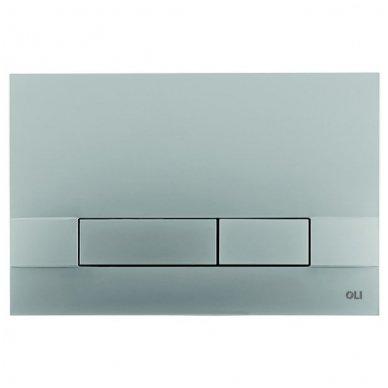 Vandens nuleidimo mygtukas OLI NARROW, mechaninis (spalvų pasirinkimas) 6