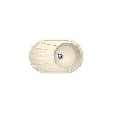 Granitinė plautuvė Blanco Tamos 45 S (78x50 cm) 10
