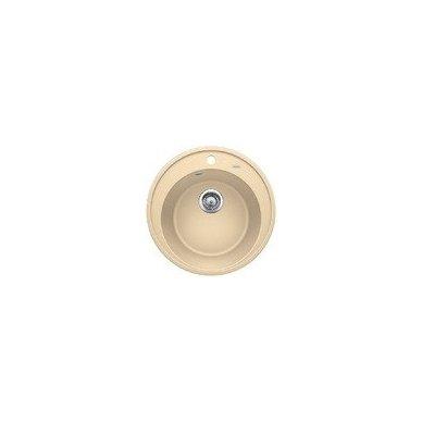 Granitinė plautuvė Blanco Riona 45 (Ø50 cm) 11
