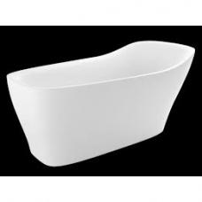 Akmens masės vonia Balteco Mezzo 182x86
