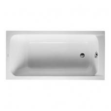 Akrilinė Duravit D-code vonia