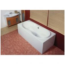 Akrilinė vonia Ravak Campanula II