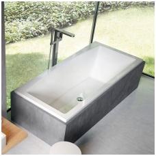 Akrilinė vonia Ravak Formy 02