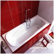 Akrilinė vonia Ravak Vanda II