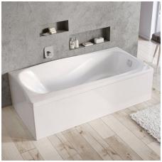 Akrilinė vonia Ravak XXL II