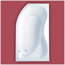 Akrilinė vonia Roltechnik Activa
