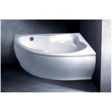 Akmens masės vonia Lago 1530x1060 Vispool
