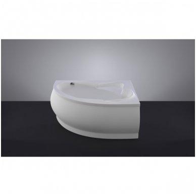 Akmens masės vonia Lago 1530x1060 Vispool 5