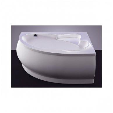 Akmens masės vonia Lago 1530x1060 Vispool 6