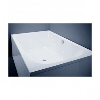Akmens masės vonia Libero Duo 190x120 5
