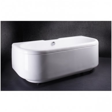 Akmens masės vonia Londra 1700x765 Vispool 4