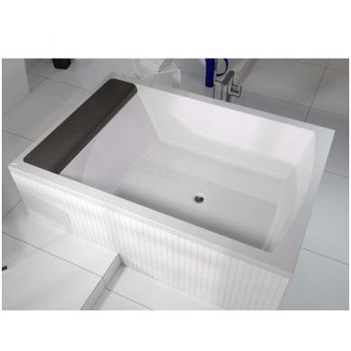 Akrilinė dvivietė vonia RIHO SAVONA 190x130 3