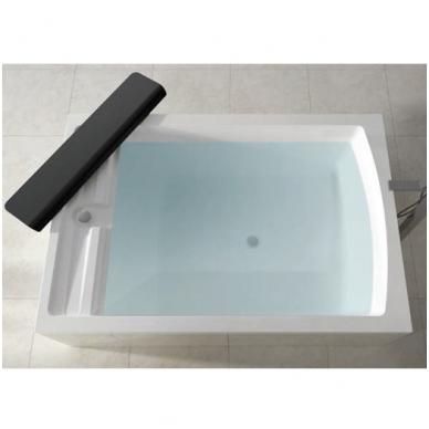 Akrilinė dvivietė vonia RIHO SAVONA 190x130