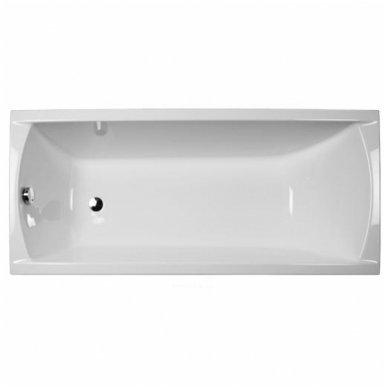 Akrilinė vonia Ravak Classic 3