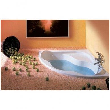 Akrilinė vonia Ravak Gentiana 3