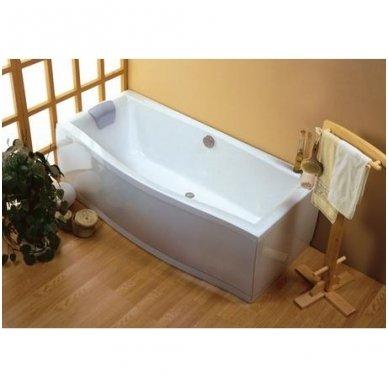 Akrilinė vonia Ravak Magnolia 6