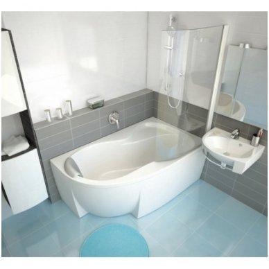 Akrilinė vonia Ravak Rosa 95