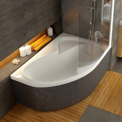 Akrilinė vonia Ravak Rosa II 5