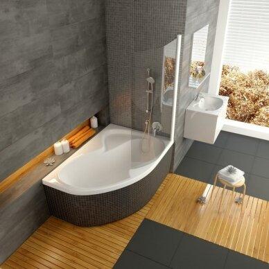 Akrilinė vonia Ravak Rosa II