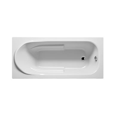Akrilinė vonia RIHO Columbia 150x75 2