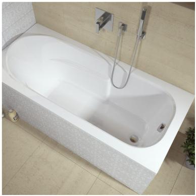 Akrilinė vonia RIHO Columbia 150x75