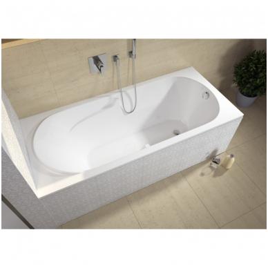 Akrilinė vonia RIHO Future