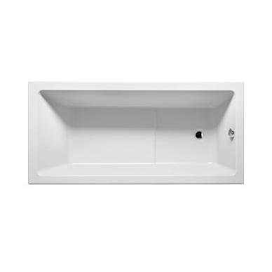 Akrilinė vonia RIHO LUSSO Plus 170x80 2
