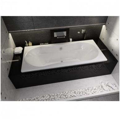 Akrilinė vonia RIHO SUPREME 2