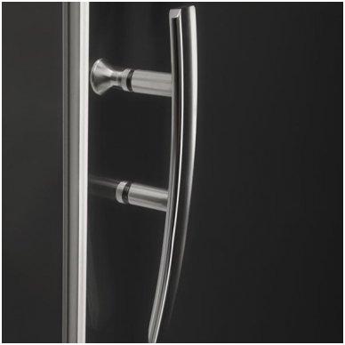 Atveriamos dušo durys Roltechnik Proxima Line PXDO1N 4