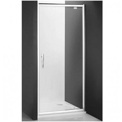 Atveriamos dušo durys Roltechnik Proxima Line PXDO1N 2