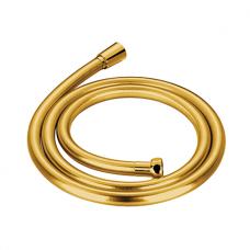 Aukso spalvos dušo žarna Omnires 028GL 150cm