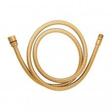 Aukso spalvos dušo žarna Omnires 062MGL