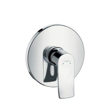 Dekoratyvinė dalis Hansgrohe Metris potinkiniam dušo maišytuvui