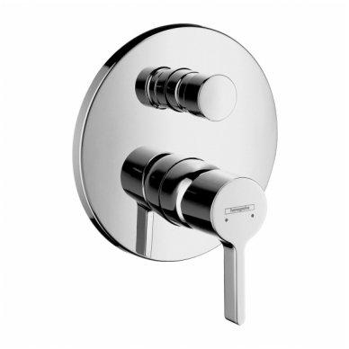 Dekoratyvinė dalis Hansgrohe Metris S potinkiniam vonios / dušo maišytuvui
