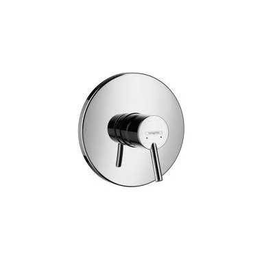 Dekoratyvinė dalis Hansgrohe Talis S potinkiniam dušo maišytuvui