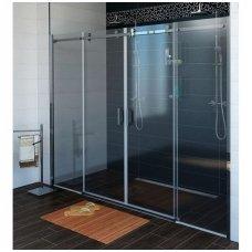 Dušo durys į nišą Sapho Gelco Dragon 170 ir 180 cm