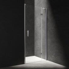 Dušo durys Omnires Manhattan ADC