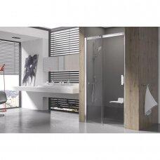 Dušo durys Ravak Matrix MSD2