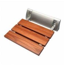 Dušo kabinos sėdynė Optima Wood