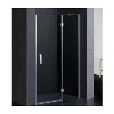Dušo durys Omnires Manhattan