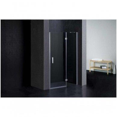 Dušo durys Omnires Manhattan 2