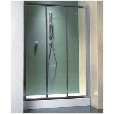 Dušo durys Omnires R