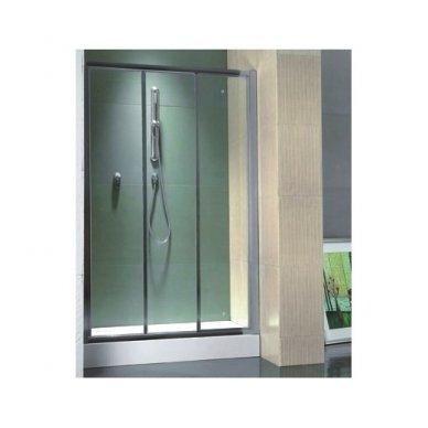 Dušo durys Omnires R 2