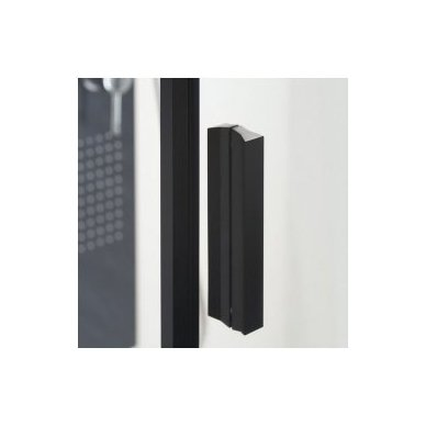 Dušo durys Polysan Zoom Line Black 2