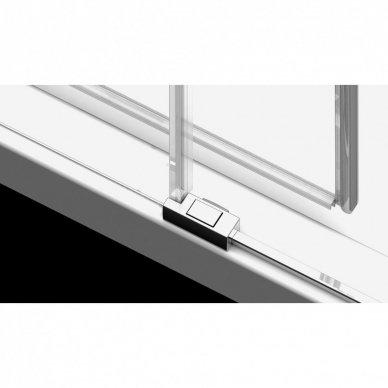 Dušo durys Radaway Idea DWJ (dydžių pasirinkimas) 2
