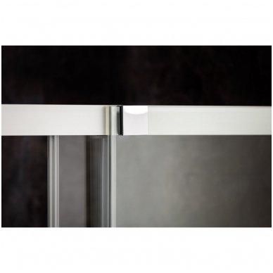 Dušo durys Ravak Matrix MSD2 4