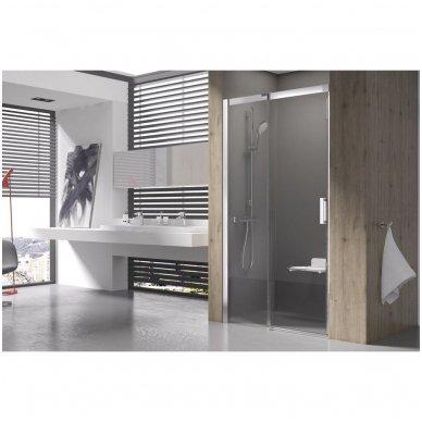 Dušo durys Ravak Matrix MSD2 2
