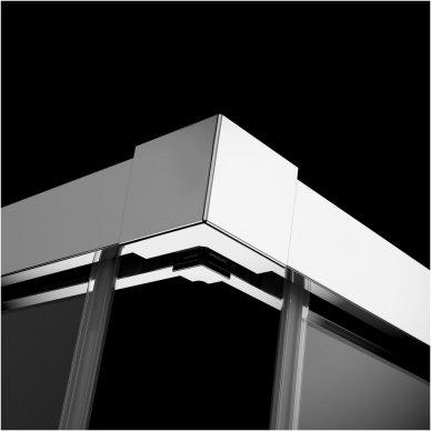 Dušo kabina Radaway Idea KDD (dydžių pasirinkimas) 3