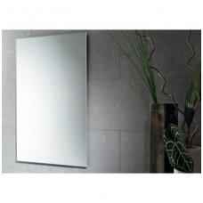Gedy veidrodis, 50x80 cm