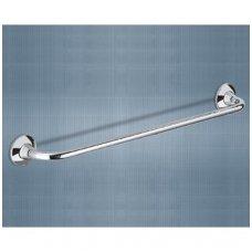 Gedy vonios rankenėlė, 67 cm, chromuota